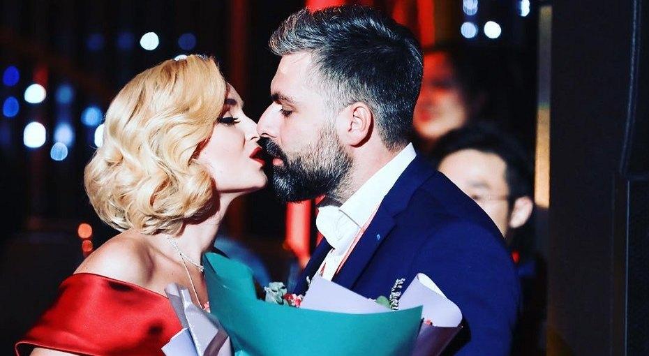 Полина Гагарина рассказала, как получила предложение руки исердца