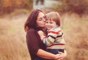 «Ребенку не нужна идеальная мать»: Людмила Петрановская о родительских ловушках