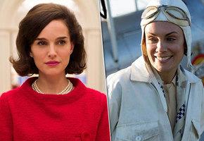 Стоит посмотреть: 10 отличных фильмов о великих женщинах