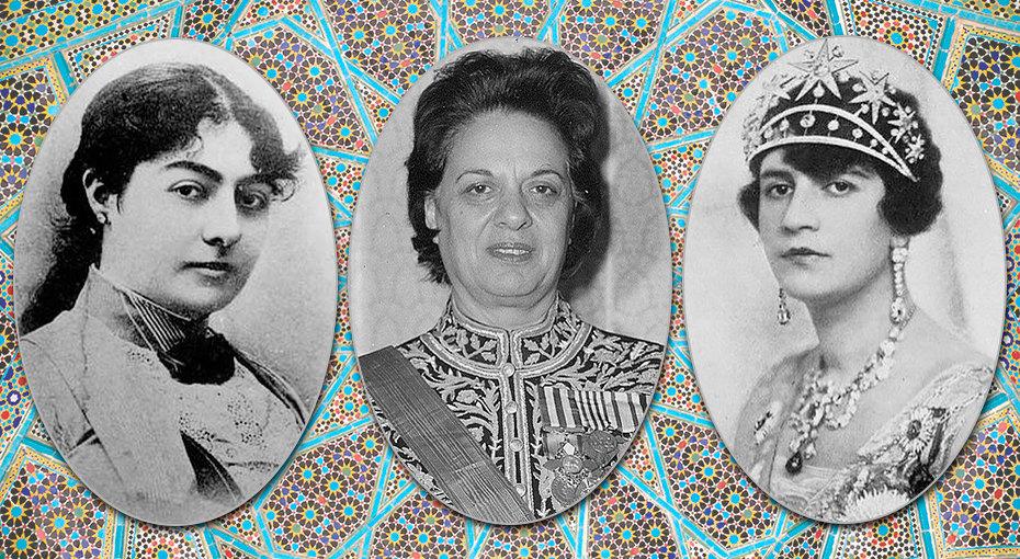 Королева, принцесса, врач: три женщины, которых почитают феминистки мусульманского мира