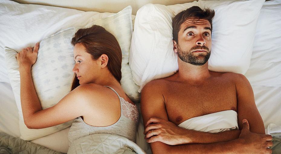 Сексуальная энергия: где взять силы насекс?
