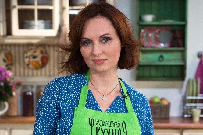 Елена Ксенофонтова выиграла суд заребенка