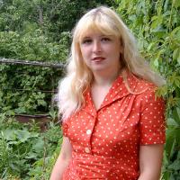 Ольга Игуменцева