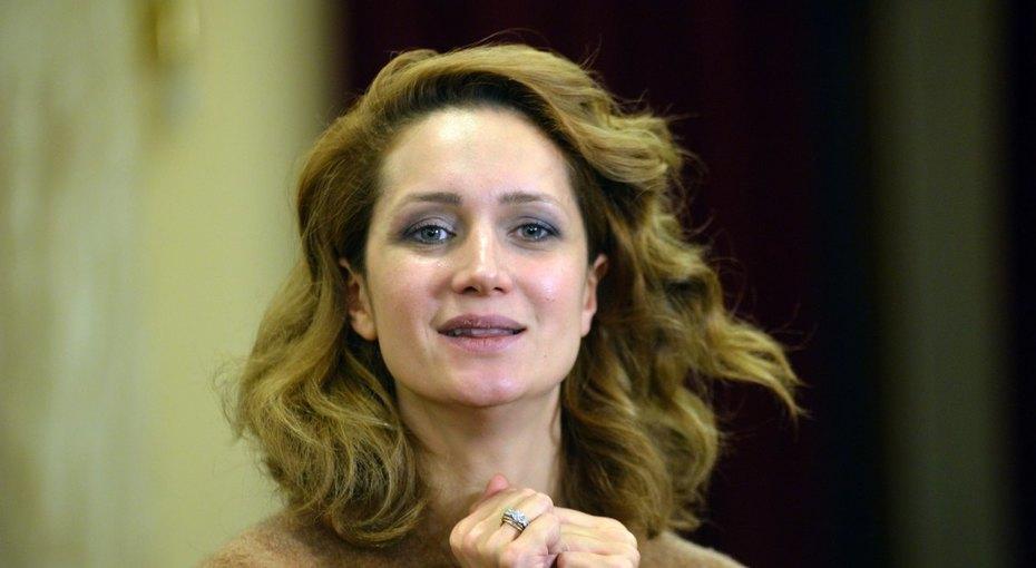 «Копна волос - мамина»: Виктория Исакова выложила пляжное фото сдочкой