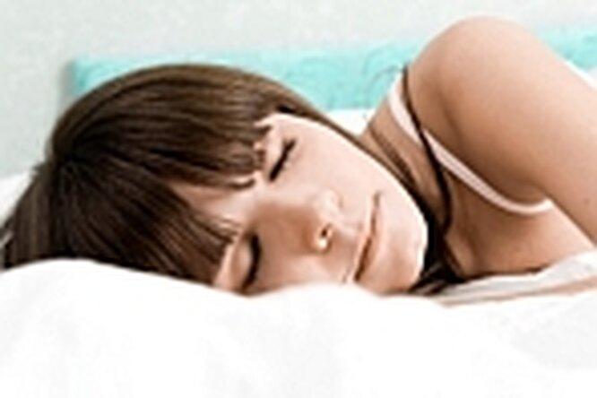 Сон — лучшая диета