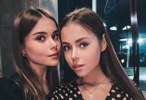 Победившие анорексию сестры-близняшки Леденевы поступили в МГУ