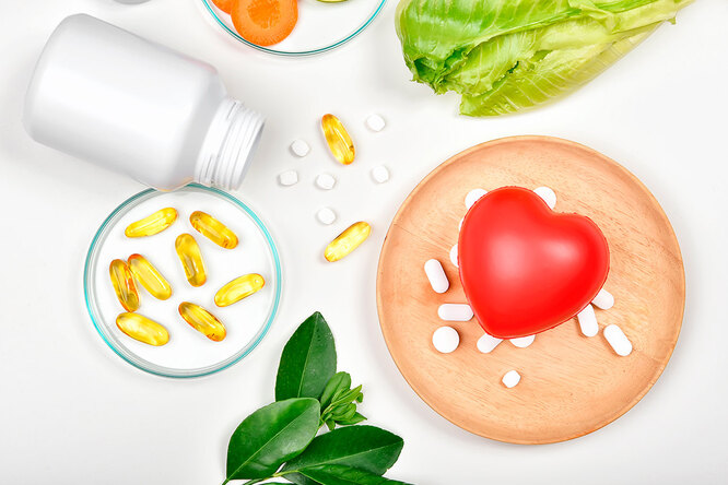 Как снизить холестерин? 5 советов ини слова одиете