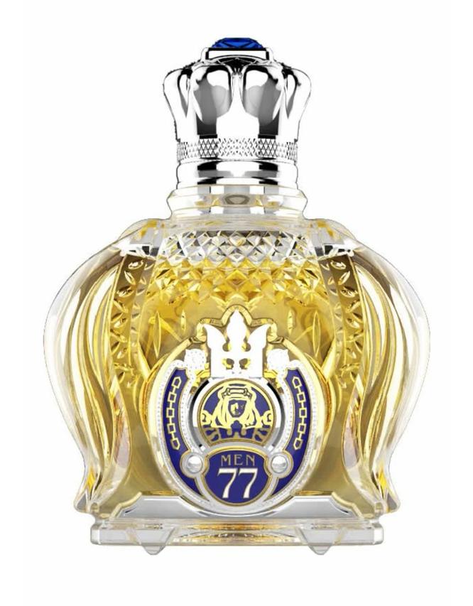 Classic Opulent No.77,  Shaik, 34 000 руб