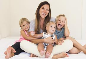 Учимся начужих ошибках: советы опытных мам овоспитании детей