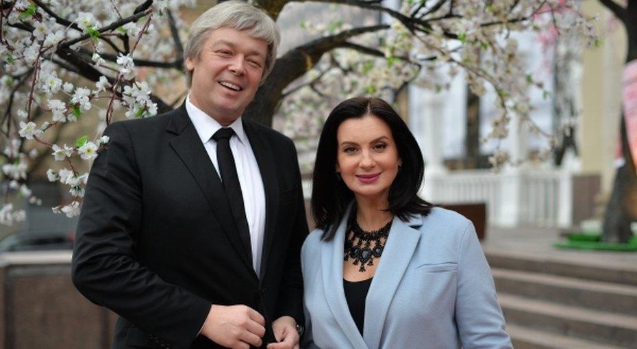 Екатерина иАлександр Стриженовы: любовь длиною вжизнь