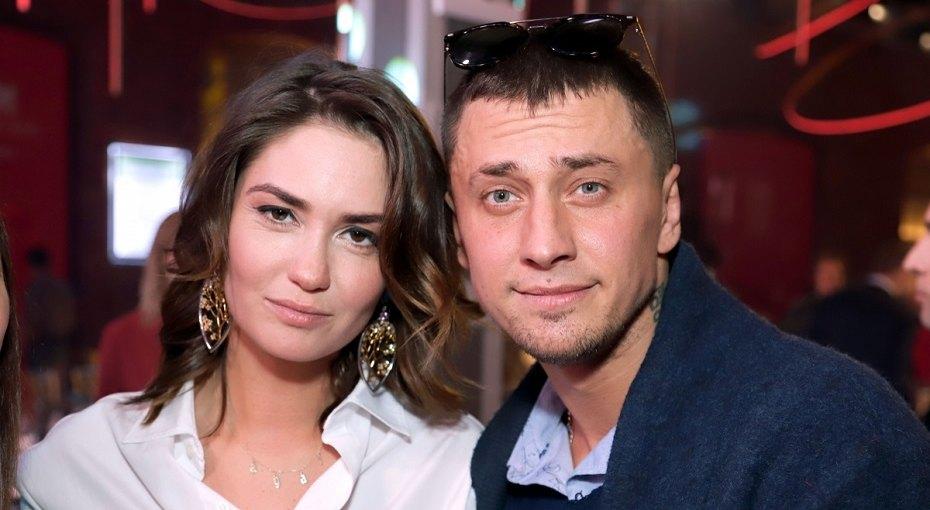 «Меня легко развести начто угодно»: Павел Прилучный неумеет отказывать детям