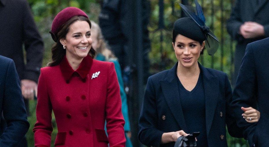 Выглядеть по‑королевски: 15 бьюти-лайфхаков британской монаршей семьи