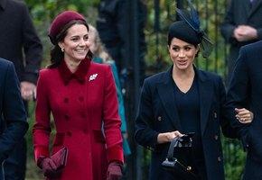 Выглядеть по-королевски: 15 бьюти-лайфхаков британской монаршей семьи