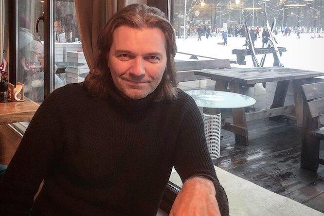 СМИ: 47-летний Дмитрий Маликов стал отцом во второй раз
