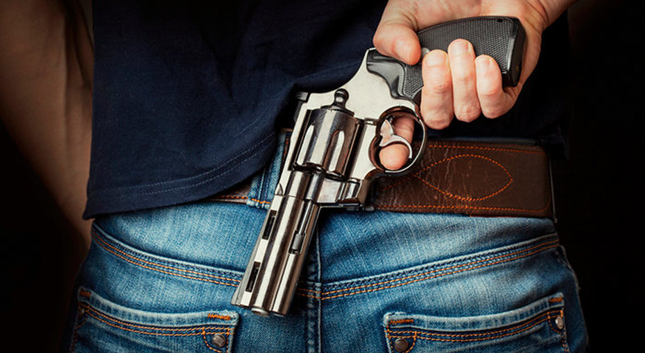 В Белгородской области мужчина убил сына имать бывшей жены измести