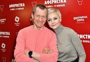 «Мы шли к этому почти 8 лет»: Дарья Повереннова вышла замуж за Андрея Шаронова