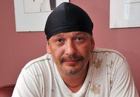 Квартиру Дмитрия Марьянова вскрыла полиция