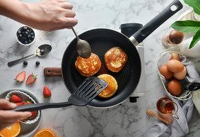 3 кулинарных лопатки, которые нужны в каждом доме
