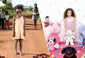 «Истории игрушек»: во что играют дети в разных странах