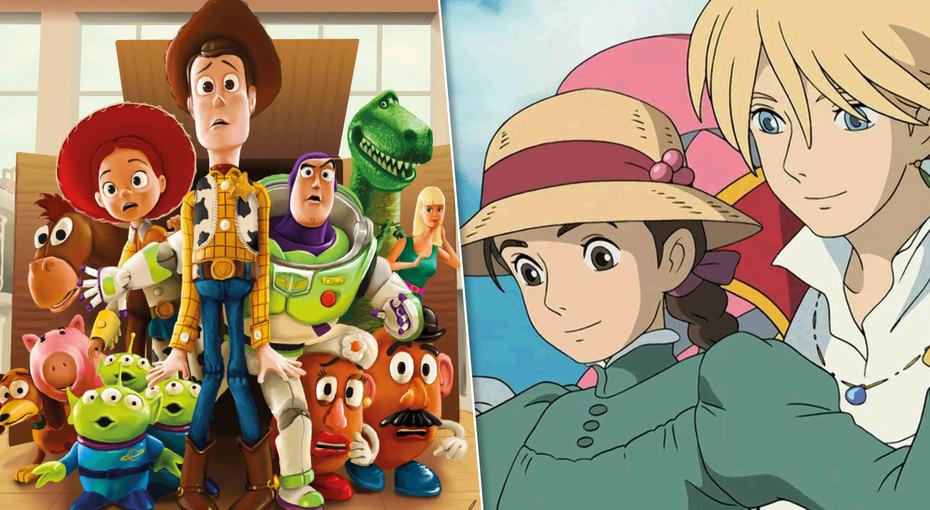 39 лучших полнометражных мультфильмов, которые помогают детям понять мир иотношения между людьми