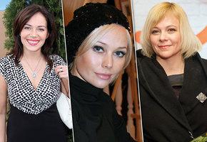 Куда пропали Ирина Климова, Екатерина Редникова и другие звезды 90-х