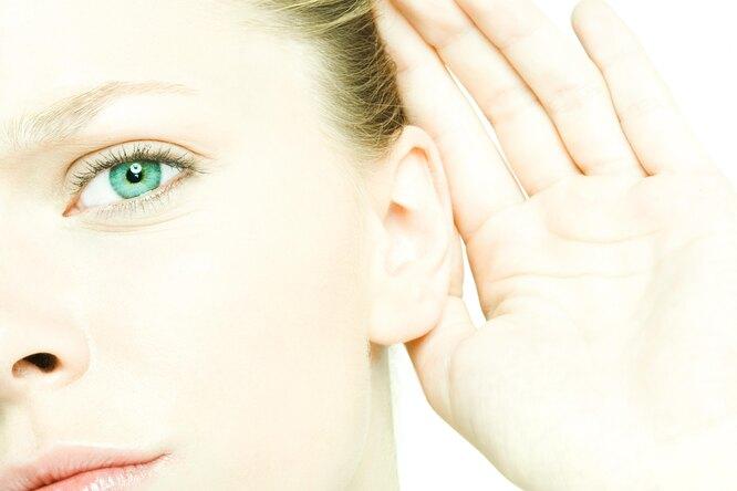 Что могут рассказать оздоровье наши уши? Намного больше, чем нам кажется!