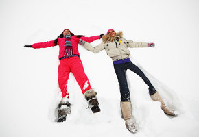Как не заболеть зимой – 4 простых правила