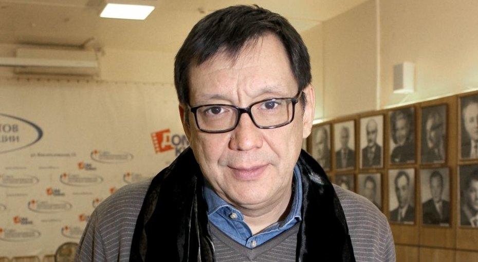 Егор Кончаловский показал архивное фото смаленьким Никитой Михалковым
