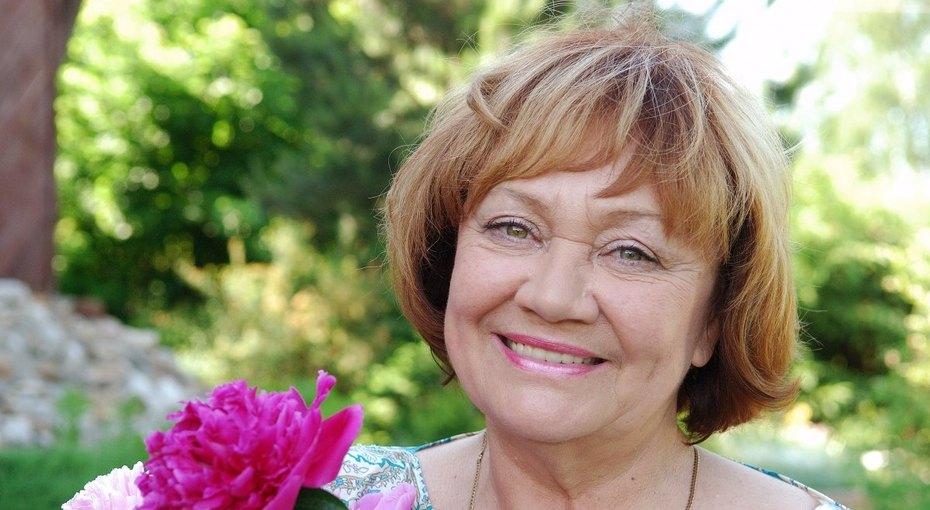«Я его предала»: Лариса Лужина рассказала, как ушла отмужа из-за измены