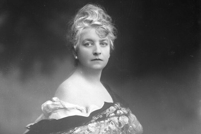 Жанна Пакен: первая женщина кутюрье, которая придумала модный шоппинг