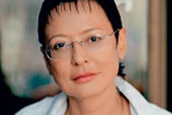 Ирина Хакамада: «Важно делать перерыв»