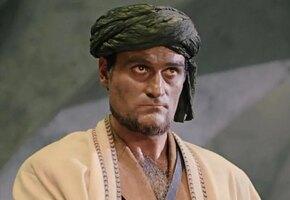 «Прощай, Абдулла»: в Грузии умер актёр «Белого солнца пустыни» Кахи Кавсадзе