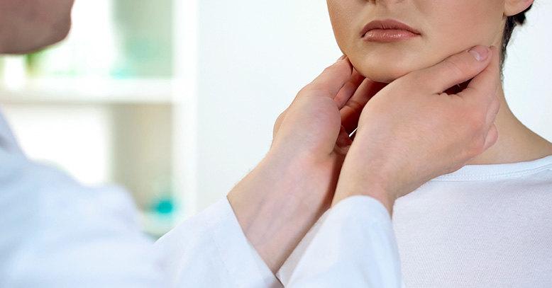Онкология шеи и горла
