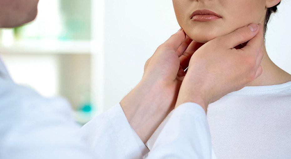 Рак горла: 5 ранних признаков, которые стоит знать каждому