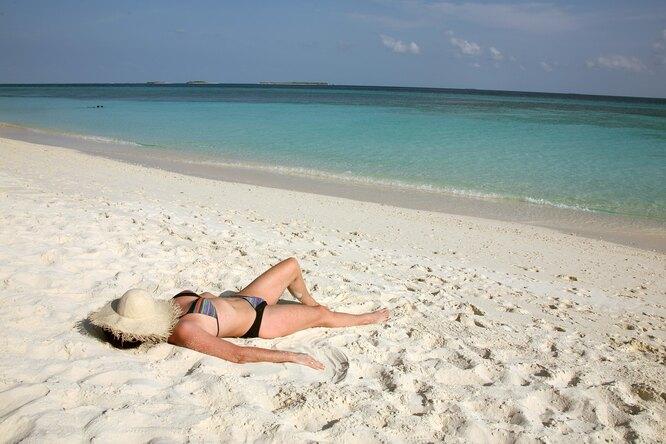 Что происходит снашим телом после всего одного солнечного ожога: 6 фактов