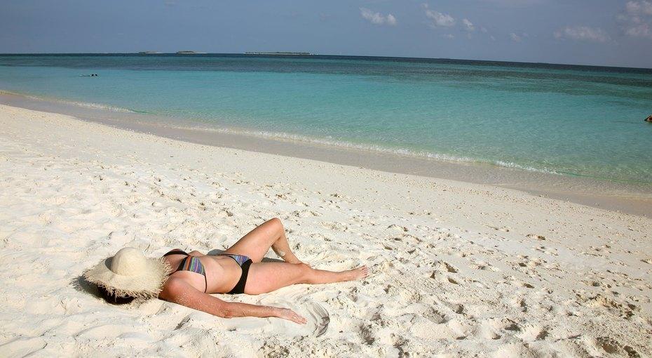 Что происходит снашим телом после всего одного солнечного ожога