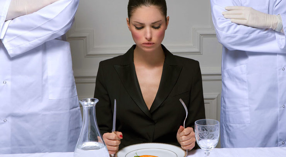 Не есть после 6 иеще 5 «диетических» советов, которые неработают