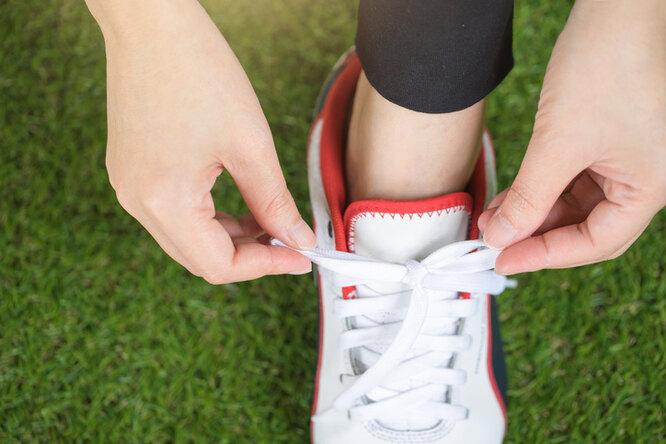 Почему нельзя носить обувь набосу ногу (и дело нетолько взапахе)
