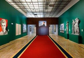 Инклюзивная акция «Музей для всех!» продлится до 13 декабря