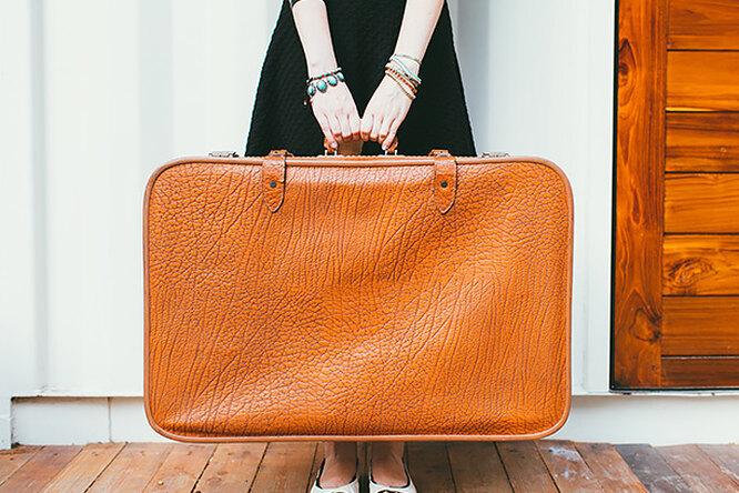 Как обезопасить багаж во время путешествий впоезде исамолете