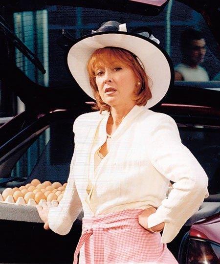 Даша Васильева. Любительница частного сыска -2 (2004)