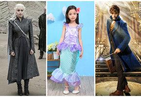 30 костюмов на Хэллоуин, которые можно заказать на Aliexpress