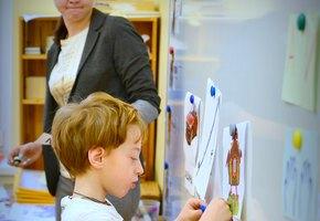 «Относиться ко всем одинаково - это утопия». Психолог Центра лечебной педагогики обинклюзивном обществе