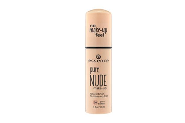 Тональная основа Essence - Pure Nude – 300 руб.