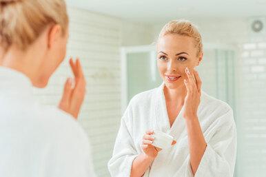 Как ухаживать закожей осенью изимой: советы косметолога