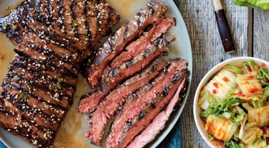 Как готовить мясо нагриле: 5 простых советов