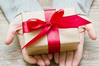 Как правильно выбирать подарки?