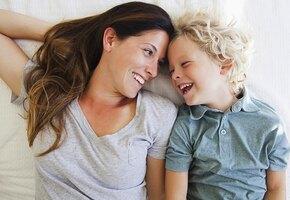 Как воспитывать детей без крика? 7 способов сохранять спокойствие