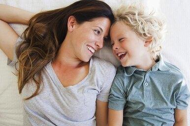 Как воспитывать детей безкрика? 7 способов сохранять спокойствие