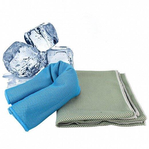 Охлаждающая подстилка - шарф